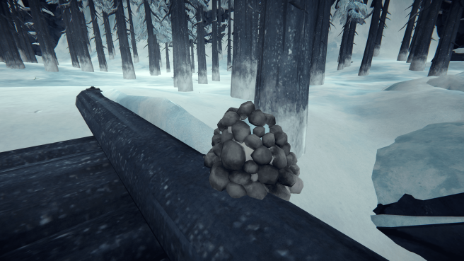 The Long Dark - Advanced rock cache placing + Top 5 caches per region - Advanced tecniques for rocks caches - 05A4325