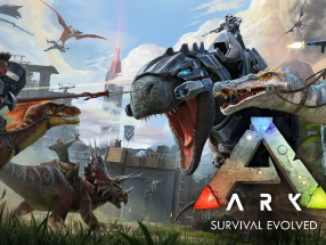 ARK: Survival Evolved – How To Play as Dinopithecus Early Guide 1 - steamlists.com