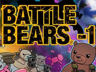 BATTLE BEARS -1 – The Void Door Glitch 1 - steamlists.com