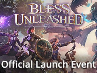 Bless Unleashed – How to change FOV 1 - steamlists.com
