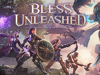 Bless Unleashed – Tweaks Guide + FPS Boost for Performance With Unreal Engine 4 1 - steamlists.com