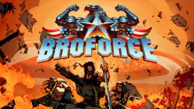 Broforce – How to Install Mods Using Unity Mod Manager 1 - steamlists.com