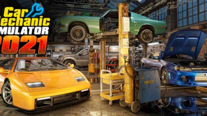 Car Mechanic Simulator 2021 – How to edit a car in Car Editor 1 - steamlists.com