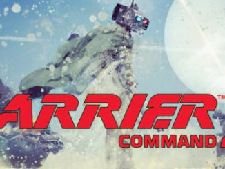 Carrier Command 2 – Ammo and Armament Charts 1 - steamlists.com