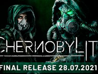 Chernobylite – HDR Fix for Better Visual Quality in Game 1 - steamlists.com
