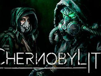 Chernobylite – Heist – Final Mission – Game Endings 1 - steamlists.com