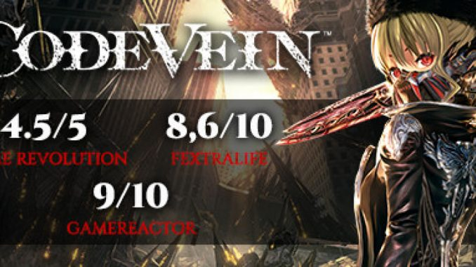 CODE VEIN – Useful Tips How to farm Marks of Honour – Solo Player 1 - steamlists.com