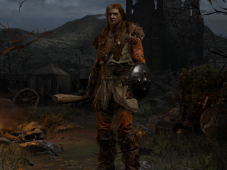 Diablo II: Resurrected – Druid Hero Skills Tree 31 - steamlists.com