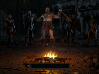 Diablo II: Resurrected – Hero's Class List 7 - steamlists.com
