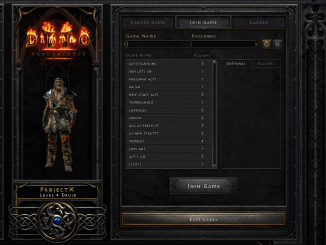 Diablo II: Resurrected – How to play with friends multiplayer? 5 - steamlists.com