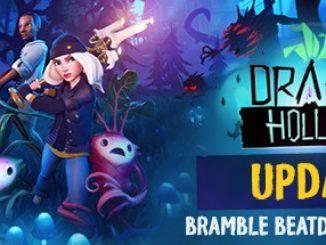 Drake Hollow – Simple Base Defense Tips Guide 1 - steamlists.com