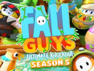 Fall Guys: Ultimate Knockout – Player Identification Guide [Season 5] 1 - steamlists.com