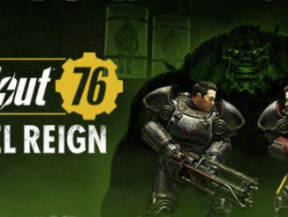 Fallout 76 – Cool or Rare Junk Items to collect in your gameplay Guide 1 - steamlists.com