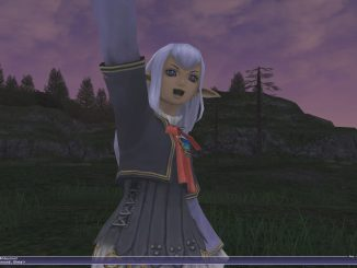FINAL FANTASY® XI: Ultimate Collection Seekers Edition ROW – How to silence the event fireworks 1 - steamlists.com