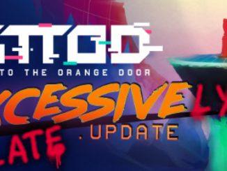 Get To The Orange Door – Comprehensive beginner's guide 1 - steamlists.com