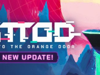 Get To The Orange Door – Game FAQS and Reviews Information Tips 1 - steamlists.com