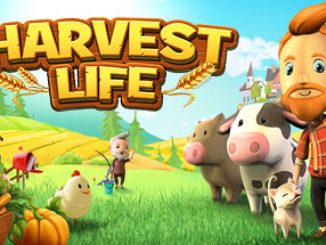 Harvest Life – All the information about the Plants in this game Guide 1 - steamlists.com