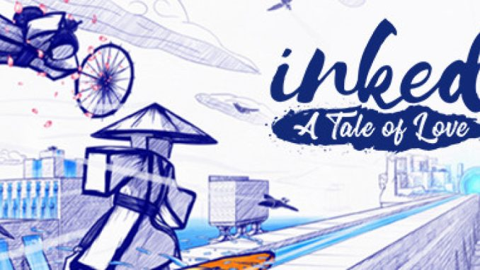 Inked: A Tale of Love – All Achievements Complete – Walkthrough Guide 25 - steamlists.com