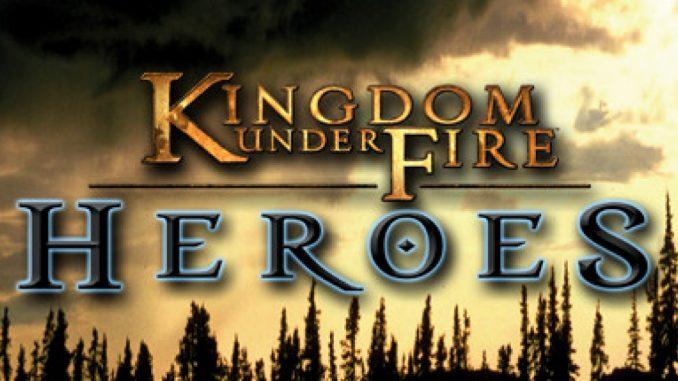 Kingdom Under Fire: Heroes – Game Mod Installation Guide 1 - steamlists.com