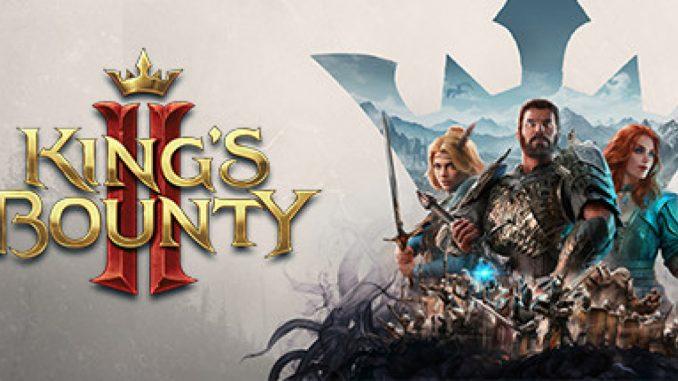 King's Bounty II – All Orelien's Paintings Locations Tips 1 - steamlists.com