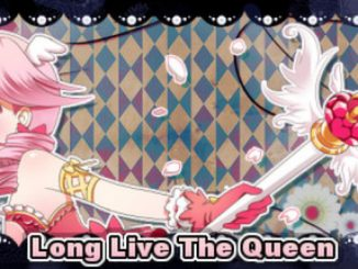 Long Live The Queen – Death Seeker Achievement (Part 1) 1 - steamlists.com