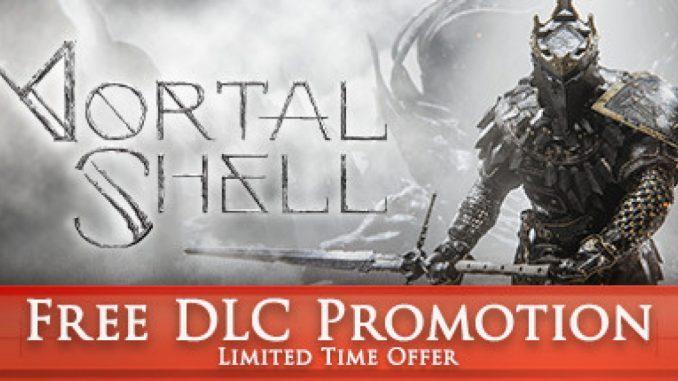 Mortal Shell – Tweaks + Boost Game Performance + Increase FPS 1 - steamlists.com