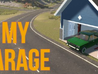 My Garage – Guide on basic rust removal of body parts to earn cash 1 - steamlists.com
