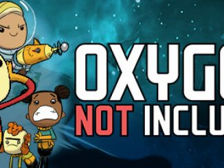Oxygen Not Included – Germ Killing Room (Simple and Compact Design) 1 - steamlists.com
