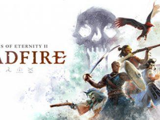 Pillars of Eternity II: Deadfire – Quick Start for New Players Guide 1 - steamlists.com