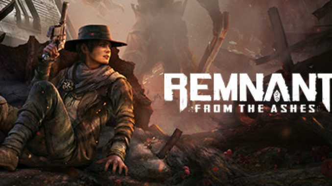 Remnant: From the Ashes – How to Fight All Bosses in Game + Achievements and Characters Information 1 - steamlists.com