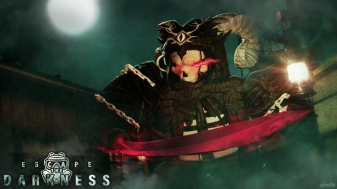 Roblox – Escape The Darkness Codes (August 2021) 1 - steamlists.com
