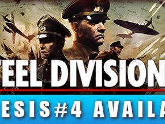 Steel Division 2 – How to Make Mod + Game Lobby Set Up Guide 1 - steamlists.com