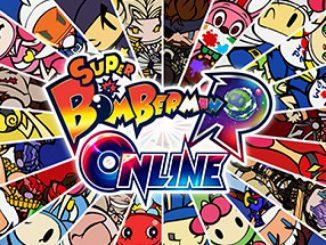 Super Bomberman R Online – Guide for Green Bomber – Budding Bombers 1 - steamlists.com