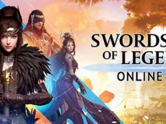 Swords of Legends Online – SOLO Combat Event Monitor 1 - steamlists.com