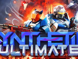 SYNTHETIK – Taking Shot Guide Extremely Difficulty Level Guide 1 - steamlists.com