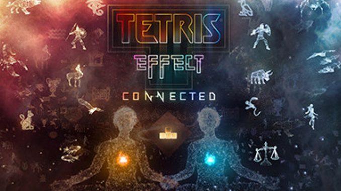 Tetris® Effect: Connected – All Secret Levels 1984/1989 Unlocked + Konami Code 1 - steamlists.com