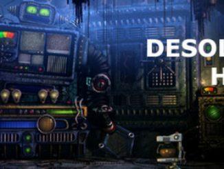 The Desolate Hope – How to Unlock Amos Guide 2 - steamlists.com