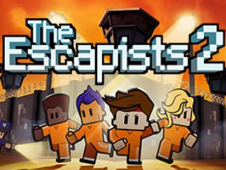 The Escapists 2 – All Crafting Recipes and Map Tools Guide 1 - steamlists.com