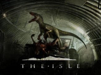 The Isle – Pteranodon Guide and Tips 1 - steamlists.com