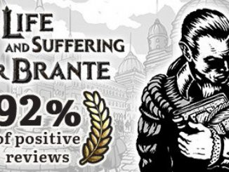 The Life and Suffering of Sir Brante – Where save files are stored? 1 - steamlists.com