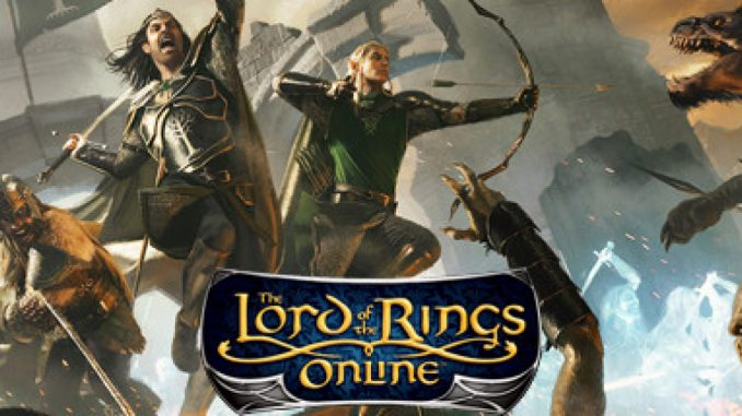 The Lord of the Rings Online™ – Condensed LOTRO Point Farm Guide 1 - steamlists.com