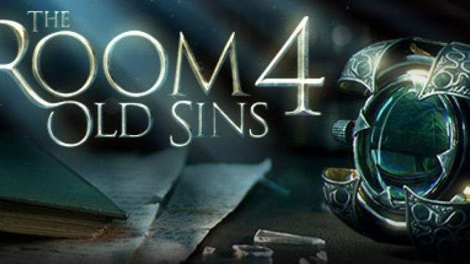The Room 4: Old Sins – A Walkthrough + Video Gameplay Tutorial (No Commentary. 01 Foyer) 1 - steamlists.com