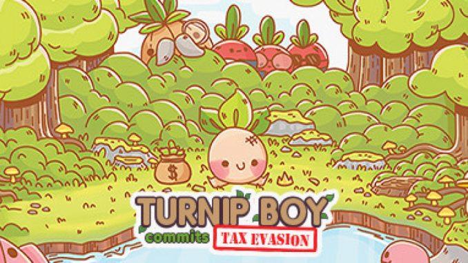 Turnip Boy Commits Tax Evasion – Sunset Station New DLC + Achievements Guide 1 - steamlists.com