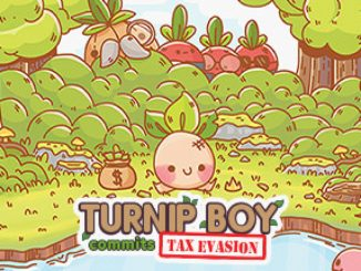 Turnip Boy Commits Tax Evasion – Tips How to get Destroyer of Worlds Achievement Guide 1 - steamlists.com