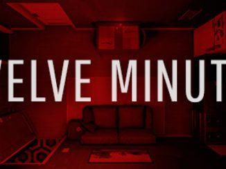 Twelve Minutes – Gameplay Walkthrough + Endings Guide + Speedrun Tutorial 1 - steamlists.com