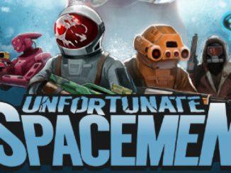 Unfortunate Spacemen – Traitor Beginner's Guide (WIP) 1 - steamlists.com