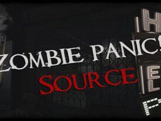 "Zombie Panic! Source – Tips how to get ""TATSRAVE"" Achievement 11 - steamlists.com"