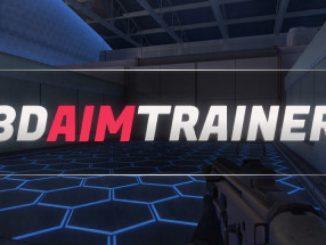 3D Aim Trainer – Basic Tips for Aim Using 3D AIM TRAINER 1 - steamlists.com