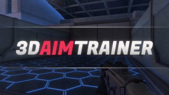 3D Aim Trainer – Best Aiming Strategy for Rainbow Six Siege 2 - steamlists.com