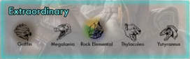 ARK: Survival Evolved - Kibble Information + All Kibble Ingredients - Gameplay Basics - Kibble - A4C7BB8